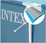 Купить каркасный бассейн Intex 28700