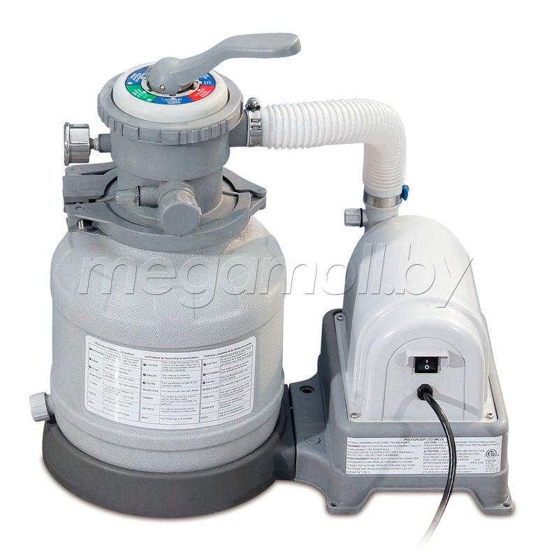 ac8746acd8d5 Песочный фильтр-насос Summer Escapes P52-1100 (4100 л/ч) купить в ...