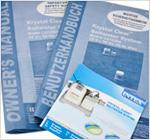 Инструкция хлоргенератора Intex 28668