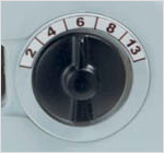 Таймер фильтр-насоса Intex 28636
