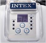 Панель управления хлоргенератором Intex