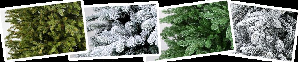 Купить искусственную елку в Минске