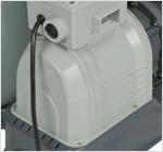 Мощный двигатель песочного фильтра Intex