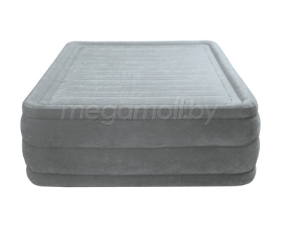 Надувная кровать Comfort-Plush Elevated Airbed Intex 64418