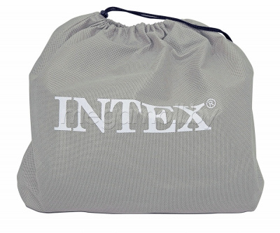 Надувной матрас Pillow Rest Classic Bed Intex 66767